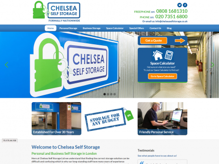 ChelseaSelfStorage-Home