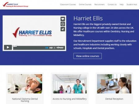 Harriet Ellis