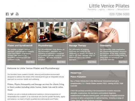 LittleVenicePilates-Home